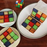 Rubik's Battenburg