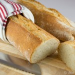 The Art of French Bread