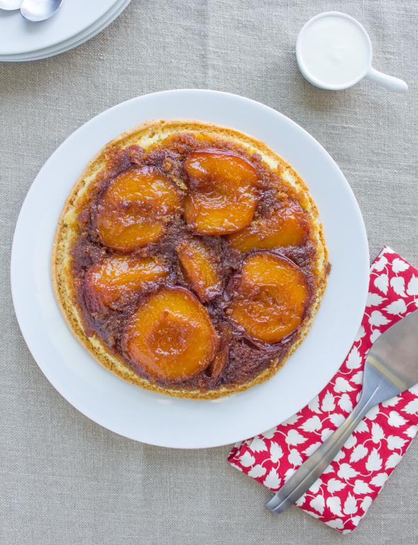 Peach Pie C