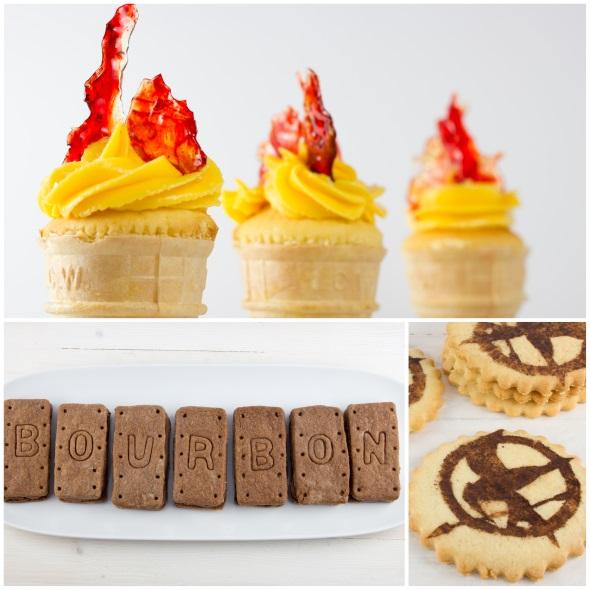 Cookies Montage