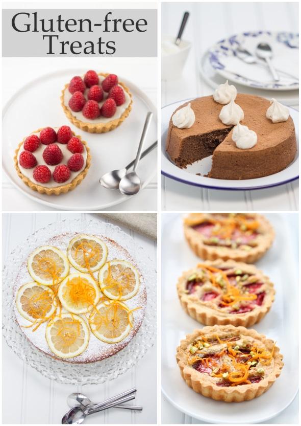 Gluten-free Treats