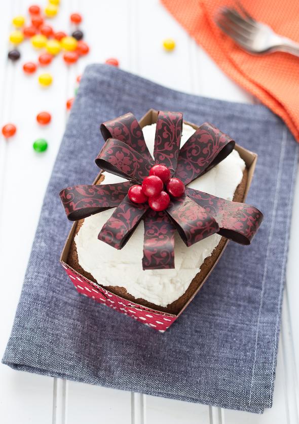 Present Cakes stasty.com